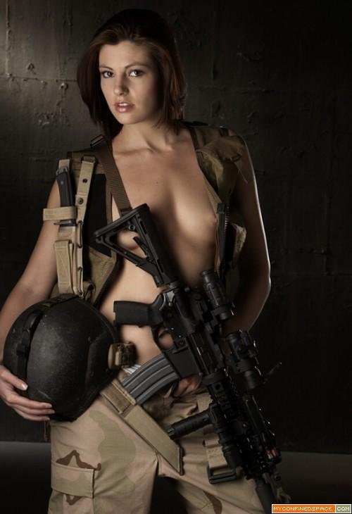 Are Sexy tactical girls nude come forum